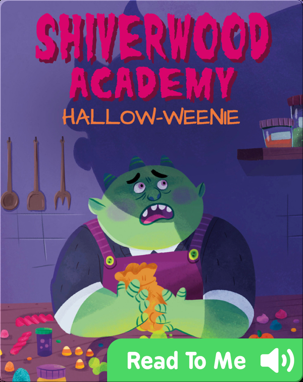 Shiverwood Academy: Hallow-weenie