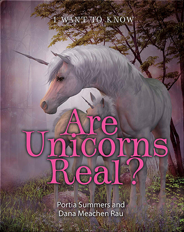 Are Unicorns Real?
