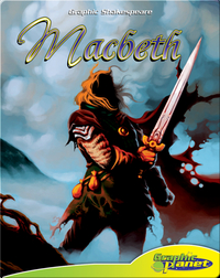 Graphic Shakespeare: Macbeth
