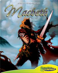 Graphic Shakespeare: Macbeth