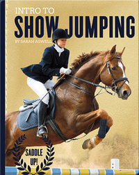 Intro to Show Jumping