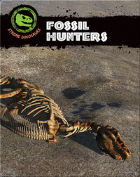 Fossils Hunters