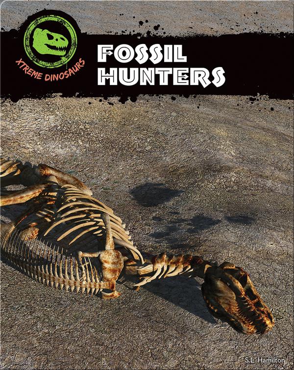 Fossils Hunters