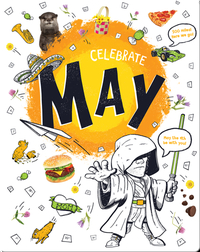Celebrate May