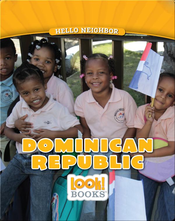 Hello Neighbor: Dominican Republic