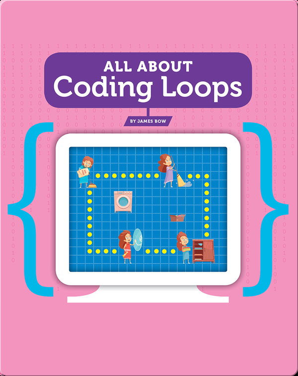 All About Coding Loops
