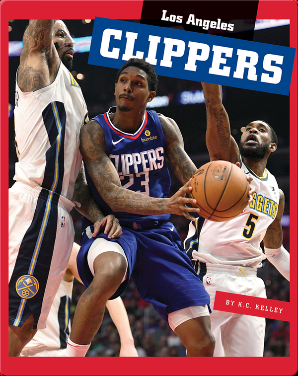 Insider's Guide to Pro Basketball: Los Angeles Clippers