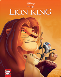 Disney Classics: Lion King