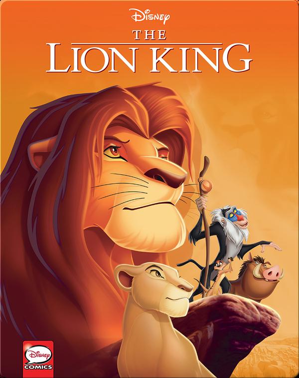 Disney Classics: Lion King