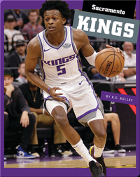 Insider's Guide to Pro Basketball: Sacramento Kings