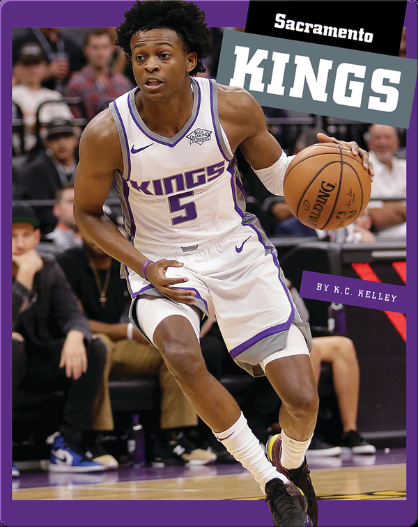 Insider's Guide to Pro Basketball: Sacramento Kings