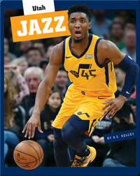 Insider's Guide to Pro Basketball: Utah Jazz