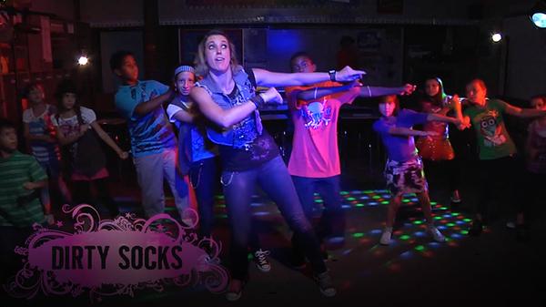 Dance It!: Beat of the Body