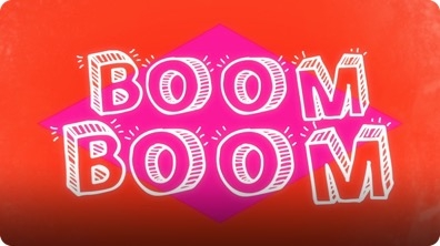 Sing It!: Boom