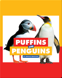 Comparing Animal Differences: Puffins and Penguins