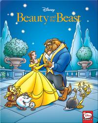 Disney Princesses: Beauty and the Beast