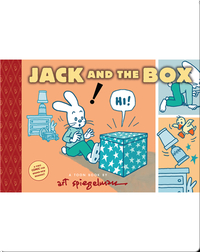 Jack and the Box (TOON Level 1)