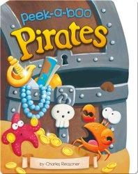 Peek-a-boo Pirates