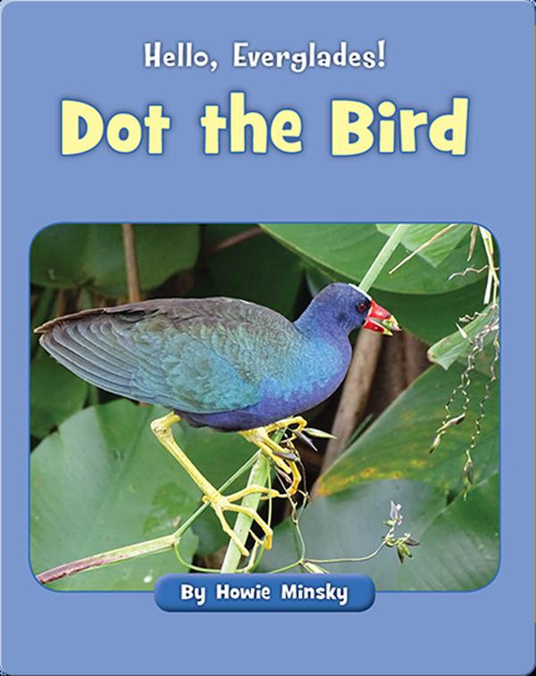 Hello, Everglades!: Dot the Bird