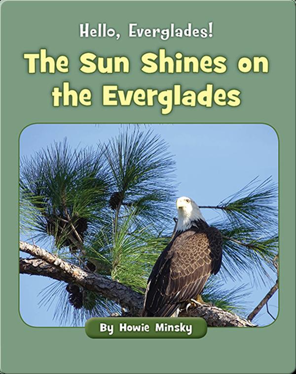 Hello, Everglades!: The Sun Shines on the Everglades