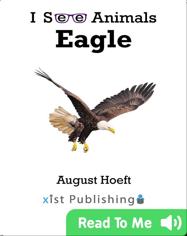 I See Animals: Eagle
