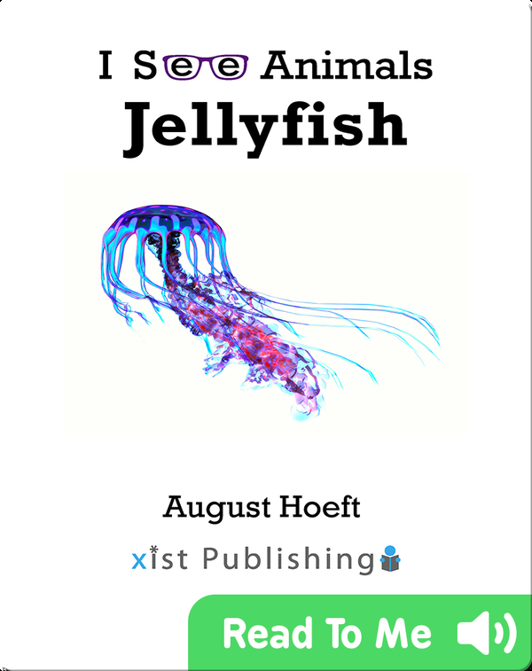 I See Animals: Jellyfish