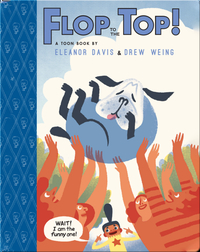 Flop to the Top! (TOON Level 3)