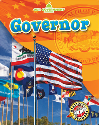 Our Government: Governor