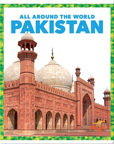 All Around the World: Pakistan