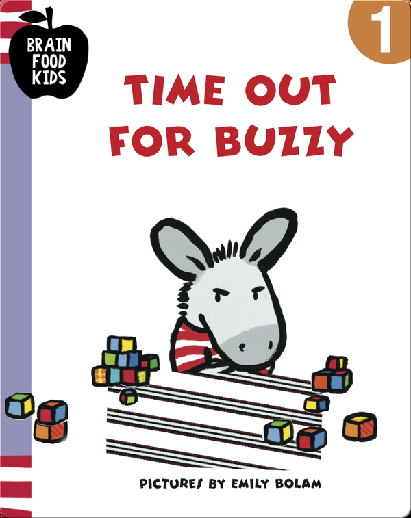 Time Out for Buzzy