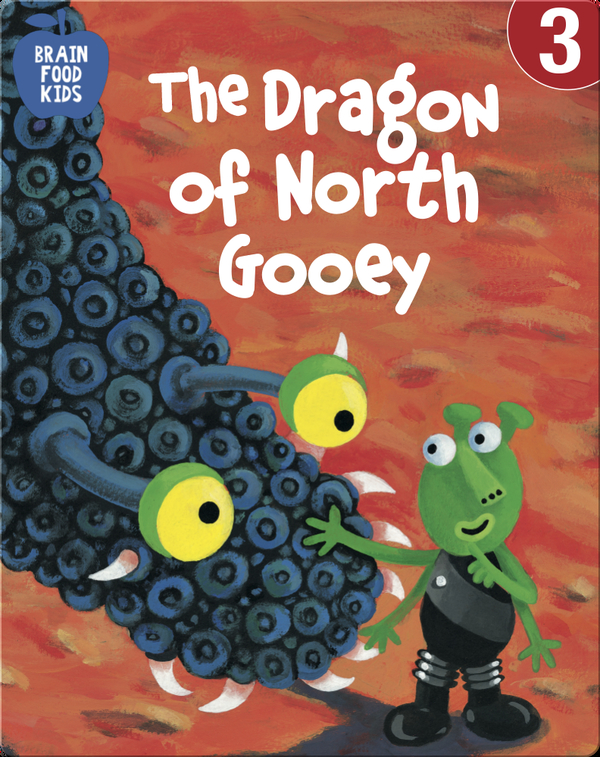 The Dragon of North Gooey