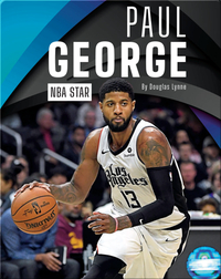 NBA Star: Paul George