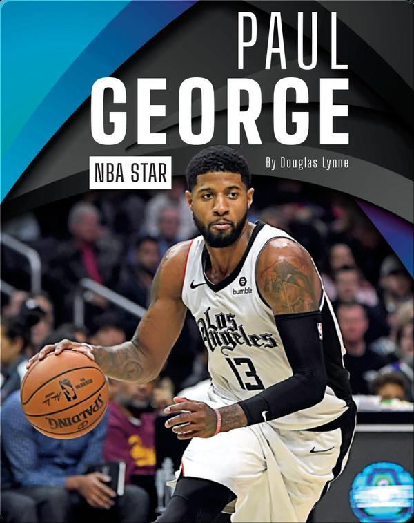 NBA Star: Paul George