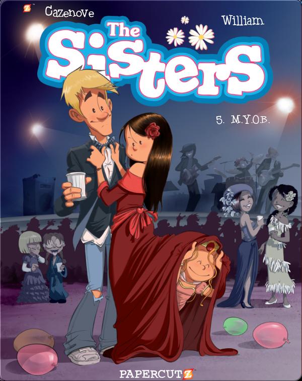 The Sisters #5: MYOB