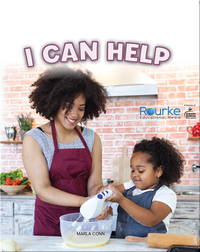 Kid Citizen: I Can Help