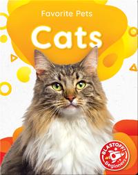 Favorite Pets: Cats