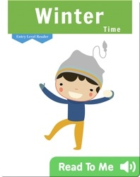 Entry Level Readers: Winter Time