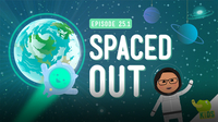 Crash Course Kids: Spaced Out