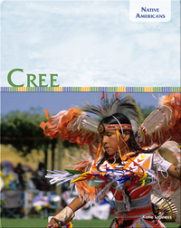 Native Americans: Cree