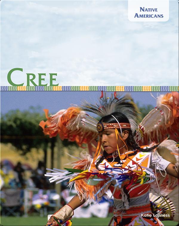 Native Americans: Cree