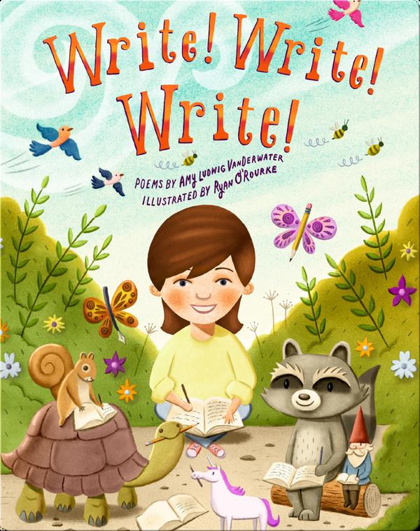 Write! Write! Write!