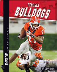 Inside College Football: Georgia Bulldogs