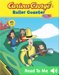 Curious George: Roller Coaster
