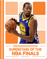 Superstars of the NBA Finals