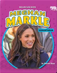 Meghan Markle: Humanitarian