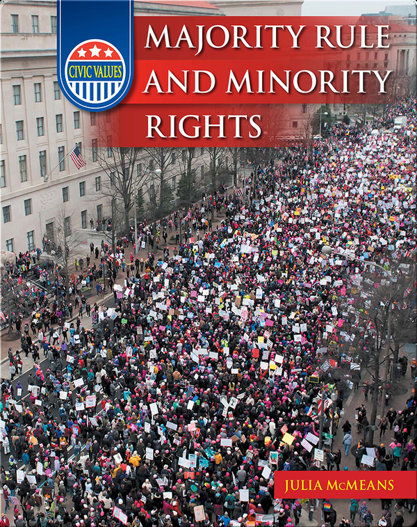Civic Values: Majority Rule and Minority Rights