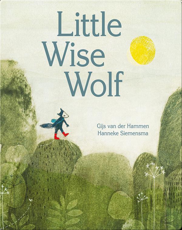 Little Wise Wolf