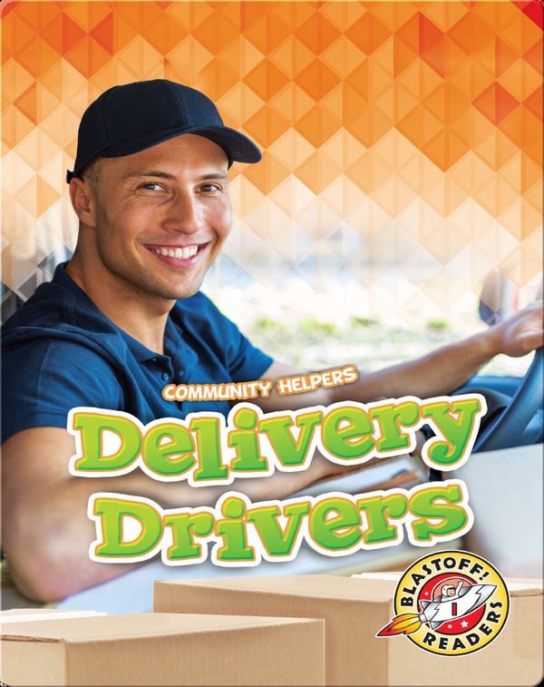Community Helpers: Delivery Drivers