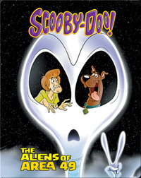 Scooby-Doo and the Aliens of Area 49