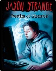 Jason Strange: Realm of Ghosts